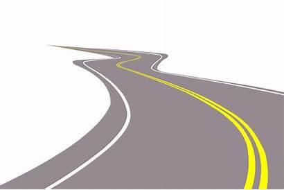 Road Highway Gambar Pngimg