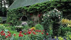 Cottage Garten Anlegen : einen cottage garten anlegen pflanzen f r den landhausgarten ~ Markanthonyermac.com Haus und Dekorationen