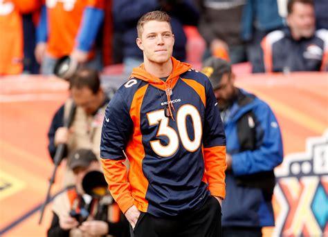 5 Reasons Why The Broncos Should Draft Christian Mccaffrey