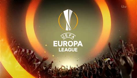 match   day tv uefa europa league highlights itv