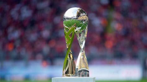 Borussia dortmund und der fc bayern duellieren sich am 17. Bundesliga | Niko Kovac reunion as Bundesliga champions Bayern Munich face DFB Cup winners ...