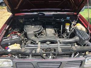 1993 Nissan D21 Hardbody King Cab  5