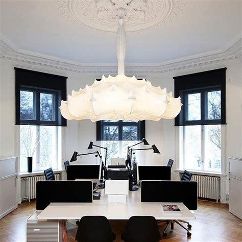 elegant pendant lamp  diffuse light zeppelin