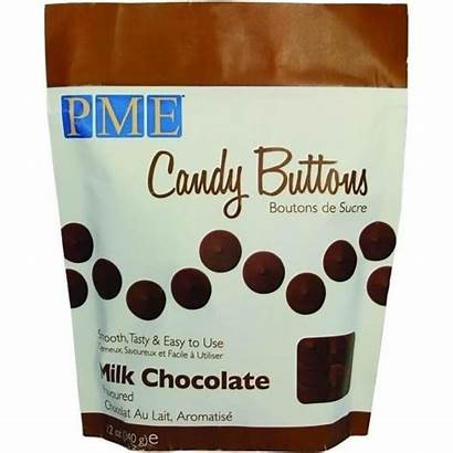 Chocolate Melts Candy Pme 340g