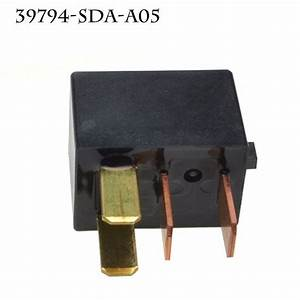 39794 C Compressor Relay Power Relay Assembly