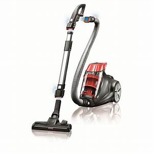 Bissell C3 Cylinder Vacuum Cleaner 1229a