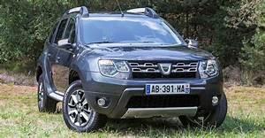 Nouveau Duster Dacia : dacia duster 2013 nouveau look d voil ~ Medecine-chirurgie-esthetiques.com Avis de Voitures