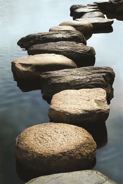 stepping stones  leadership learning