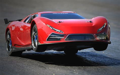 lexus motorcycle introducing the fastest remote control car in the world