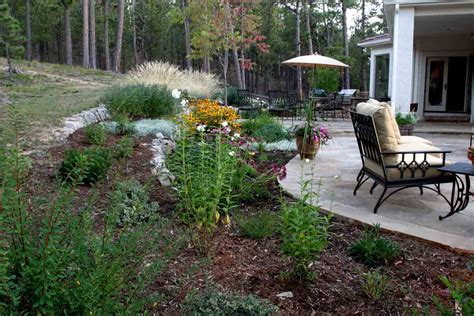 small country kitchen design ideas backyard patio landscaping marceladick