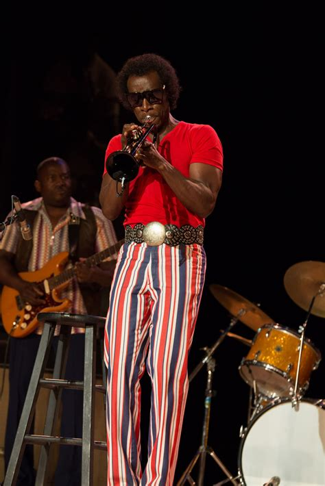 Don Cheadle reveals the 'bad boy' in 'Miles Ahead ...