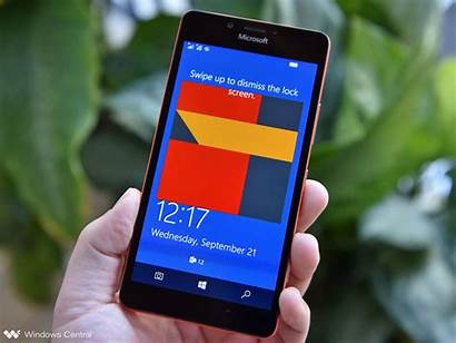 Lumia 950 Xl Wallpapers Designed Windows Microsoft