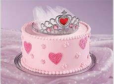 Birthday cakes for girls cool