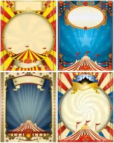 Free Printable Circus Clip Art