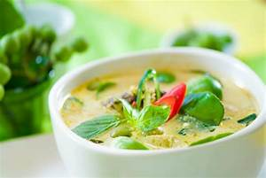 The Pink Peony of Le JardinBest Thai Green Curry with