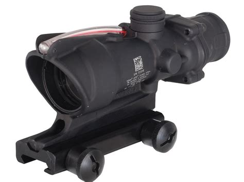 Trijicon ACOG TA31 BAC Rifle Scope 4x 32mm Dual ...