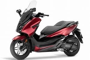 Honda Forza 125 2018 : honda forza 125 2018 precio ficha tecnica opiniones y prueba ~ Melissatoandfro.com Idées de Décoration