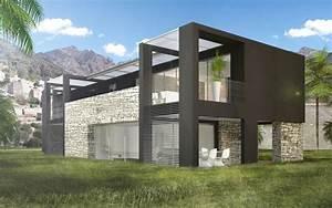 Habitation Contemporaine