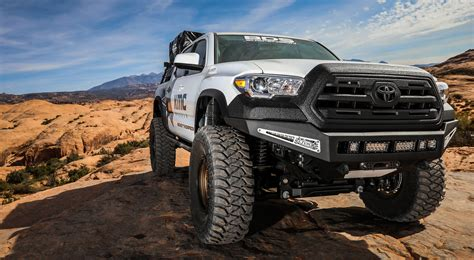 Toyota Bumpers by Toyota Tundra Bumpers Shop Tundra Tacoma Front Rear