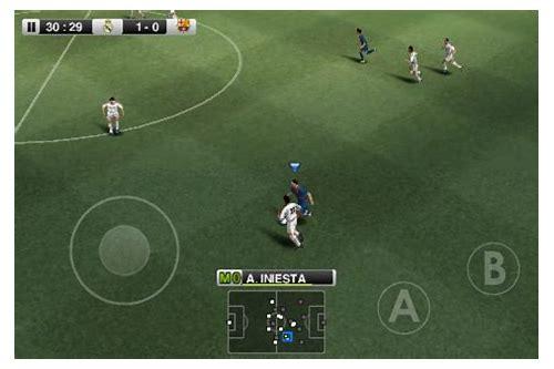 pro evolution futebol 2012 baixar apk