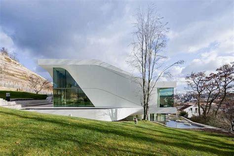 Stuttgart Architecture Baden Wurtemburg Buildings E