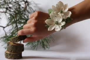 how to make a wrist corsage wedding corsage corsage paper flower mothers corsage bridal