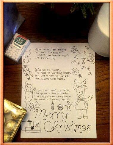 White Elephant Gift Toilet Paper