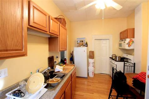 Five Studio Apartments Near Boston For Less Than $1,500