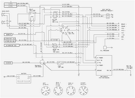 Cub Cadet Electrical Diagram For Solenoid by Cub Cadet 1045 Solenoid Wiring Diagram Best Place To