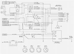 Cub Cadet Ltx 1045 Starting System Wiring Diagram