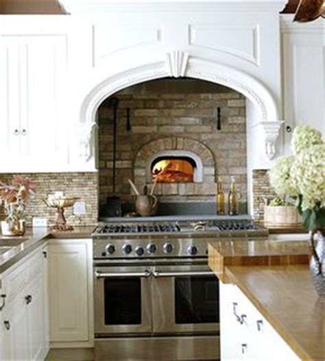 tile for kitchen backsplash pictures brick pizza oven for the home stove 8488