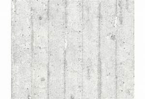 Tapete In Betonoptik : as cr ation mustertapete wood n stone tapete betonoptik grau ~ Markanthonyermac.com Haus und Dekorationen