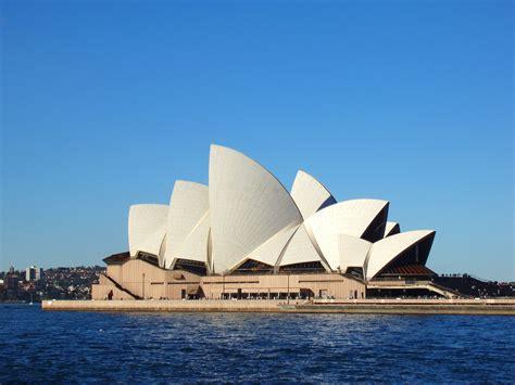 Sydney Opera House, Australia  Around The World Famous