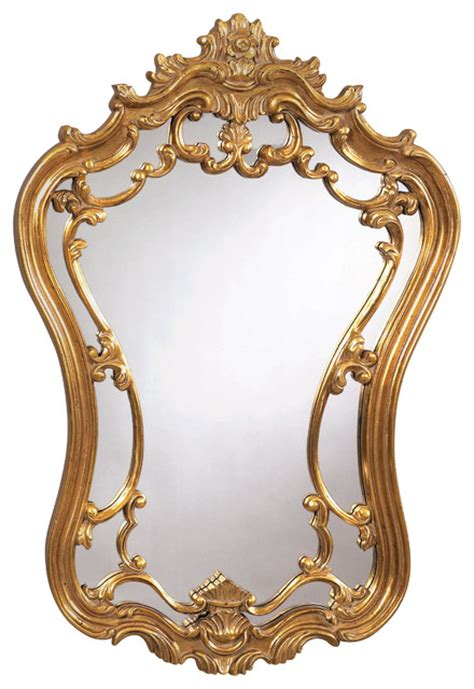 uttermost mirror antique gold wall mirror traditional mirrors