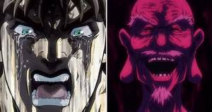 The, 10, Biggest, Anime, Deaths, Of, The, Decade