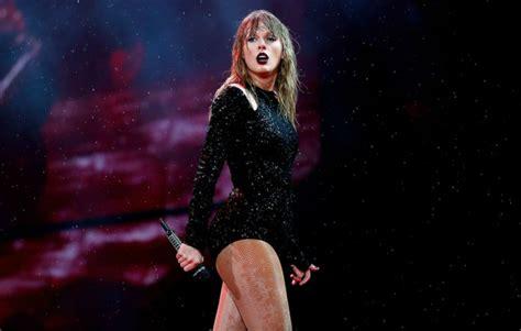 Taylor Swift claims Scooter Braun and Scott Borchetta are ...