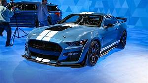 75 The Price Of 2020 Ford Mustang Shelby Gt500 Release | Review Cars 2020