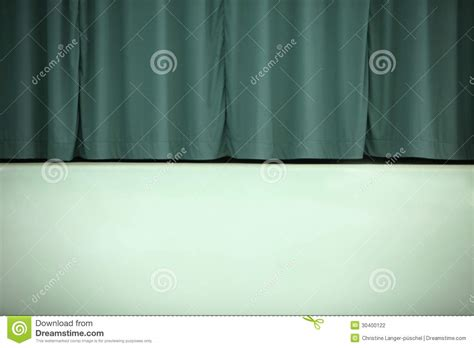 wall and curtains stock photography image 30400122