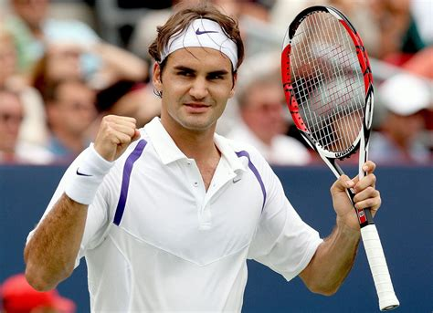 View the full player profile, include bio, stats and results for roger federer. Roger Federer | Disney Wiki | Fandom powered by Wikia