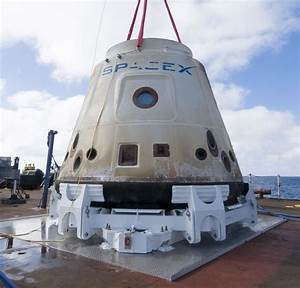 SpaceX Dragon Rider - Pics about space