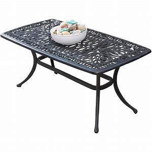 aluminum patio coffee tables coffee table design ideas With aluminum patio coffee table