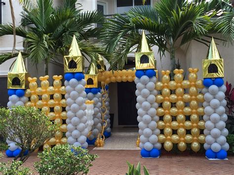 Dreamark Events Blog First Birthday Party Decorations
