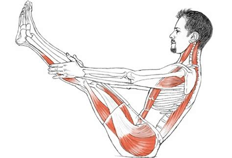 Boat Pose Weak Hip Flexors by Yoga For Runners Part 2 Focusing On Hips Ignite Coaching
