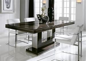 Kitchen & Dining Brilliant Modern Kitchen Tables For