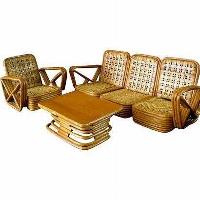 Furniture Salesman Sample Rattan Table Frankl Paul