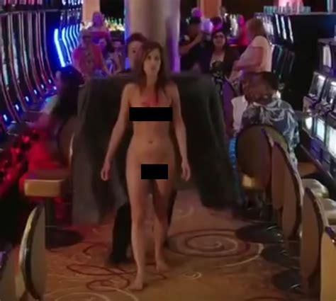 The Top Ten Nude Scenes Of Mandatory