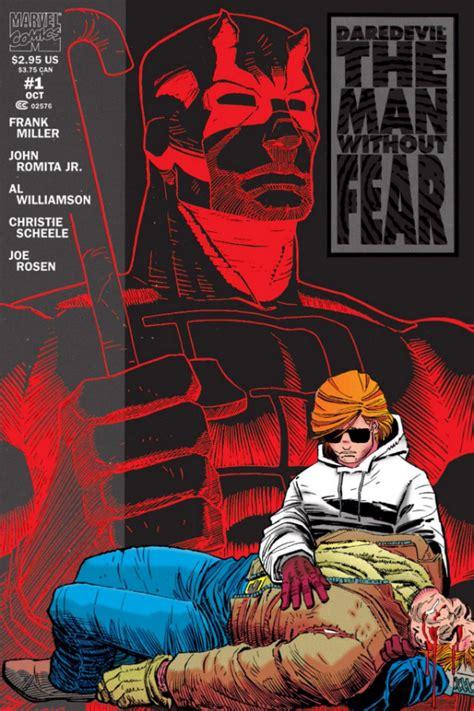 romita jr john fear without daredevil comics jrjr runs greatest creative cited