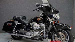 2002 Harley Davidson Flht Electra Glide