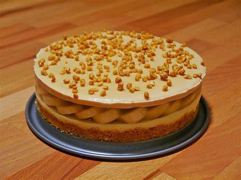 Bananen Kuchen Mit Baileys Und Weißer Schokolade (rezept Mit Bild)