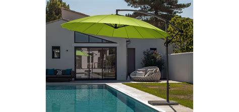 parasol vert commandez nos parasols verts design 224 petit prix rvdd 233 co